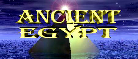 Ancient Egypt @ Crystal Links