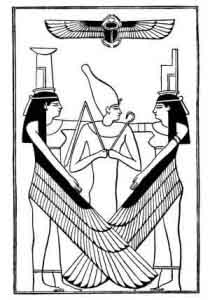 Ancient Egypt @ Sacred Texts